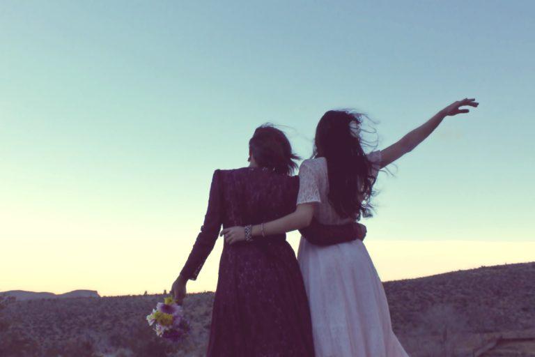 How to let go- Lorelle Dehnhard