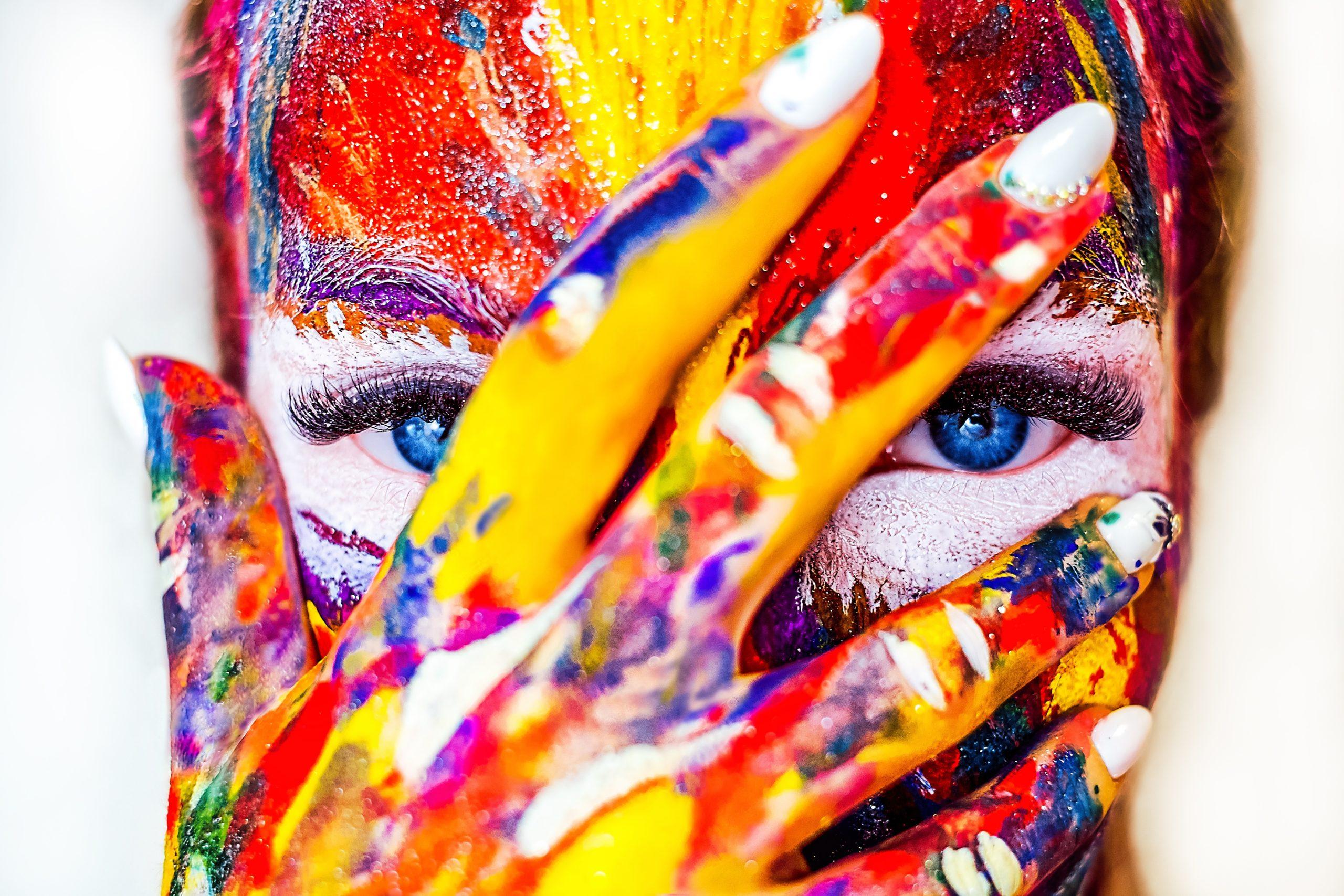 Creative Energy- How to awaken your creativity