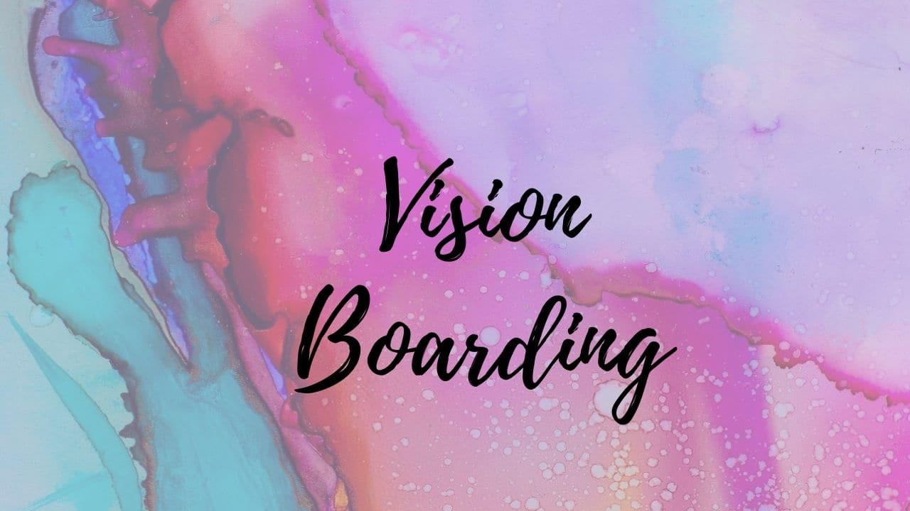 Vision Board Course